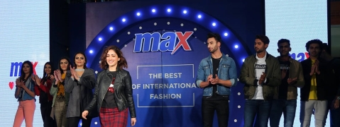 Max Fashion announces 'Goa's Stylish Ganesha Idol 2019'