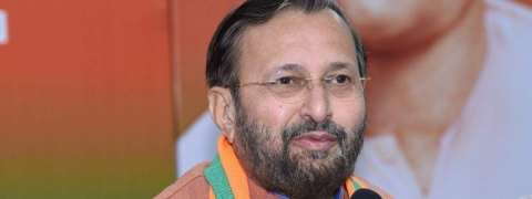 BJP has taken bold and fast decisions for national security: Javadekar
