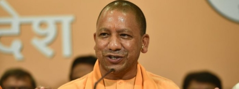 Cong to be blamed for grabbing tribal rights in UP: Yogi