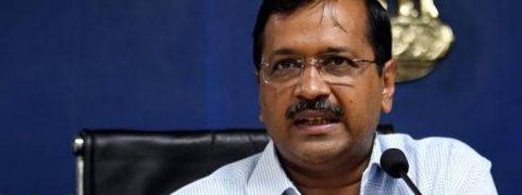 Kejriwal announces deployment of 5,500 new bus marshals