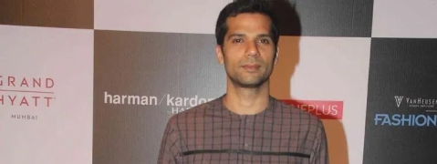 It was great fun to play William: Neil Bhoopalam