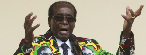 Mugabe was one of the tallest leaders; India condoles his death