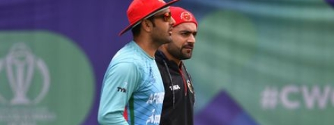 Bangladesh, Afghanistan brace for trial by spin