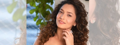 Ankita Lokhande in a never-seen-before avatar in Baaghi 3