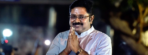 Another top aide ditches Dinakaran