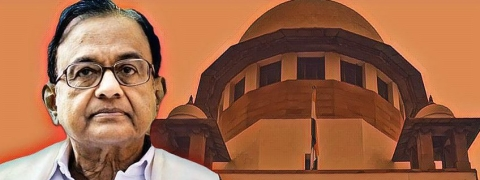 Chidambaram to remain in CBI custody till September 5