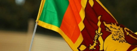 Sri Lanka presidential poll likely in November