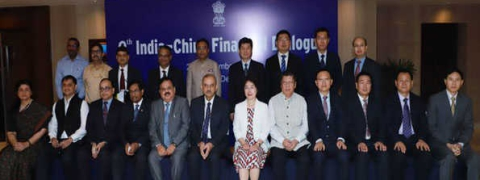 9th India-China financial dialogue held to strengthen ties
