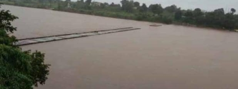Flood situation in MP,  Rajasthan reviewed