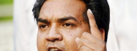 Kapil Mishra withdraws plea against disqualification from Delhi Assembly
