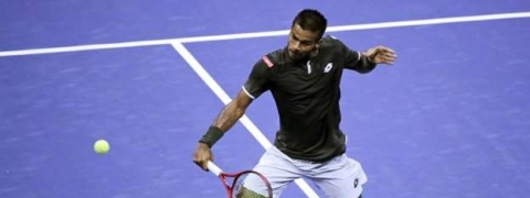 Sumit Nagal enters the final of ATP challenger