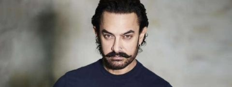 Aamir Khan to shoot at 100 real locations for 'Lal Singh Chaddha'