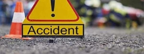 Russia: 9 killed, 21 injured in road accident