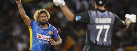 'Losing doesn't matter': Malinga
