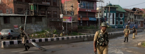 Uneasy calm in Kashmir as shutdown completes 7 weeks