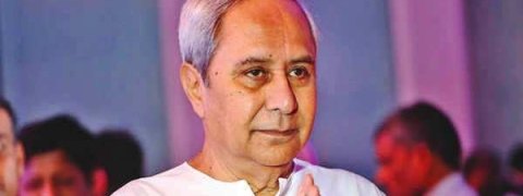Naveen launches membership drive for BJD