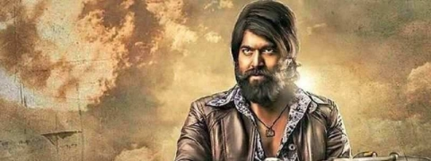 KGF Chapter 2 : Yash's film goes on floors in Hyderabad