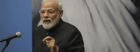 Modi to address UNGA, also meet Bangladesh PM Hasina