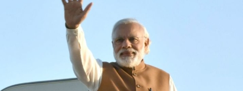 PM Modi embarks on a momentous US visit