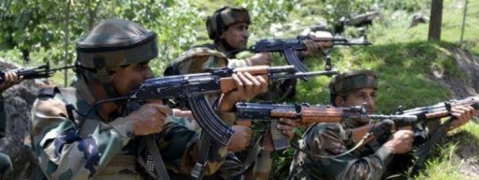 Wanted LeT militant killed in Sopore encounter