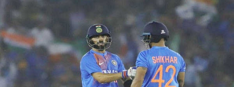 3rd T20: India eye series victory against Proteas