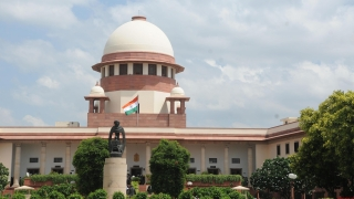 SC stays execution of Coimbatore rapist