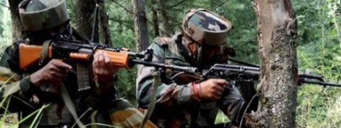 Three jawans injured as Pak violates ceasefire on LoC in Poonch