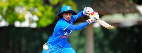 Mithali Raj hangs her boots from T20Is