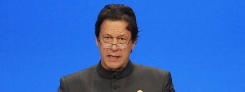 Imran likely to raise 'K' issue at UNGA