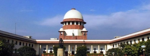 Views and beliefs of third party not proof in Ayodhya, Muslim side tells SC