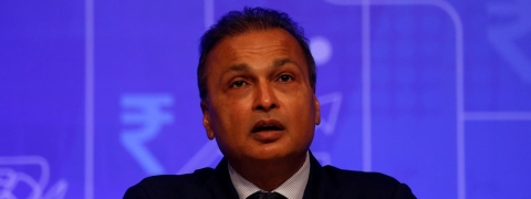 Reliance Capital to exit lending business, says Anil Ambani