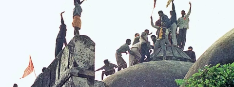 Ayodhya: Muslim side picks holes in Nirmohi Akhara stance in SC