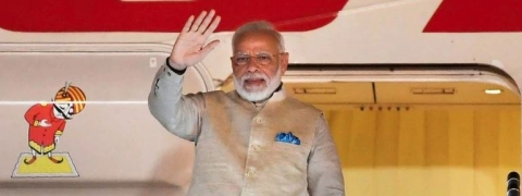 Enthusiastic Modi admirers echo strongly for enhanced 'Indo-US friendship'