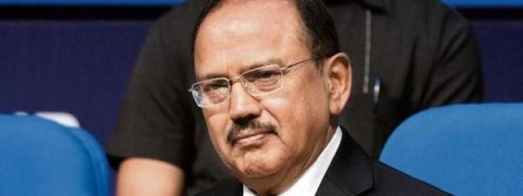 Ajit Doval orders to shift 2-yr-old Girl injured in terror attack to  AIIMS