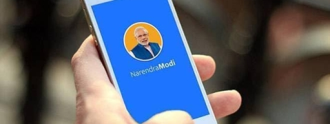 NaMo App gets a new update!