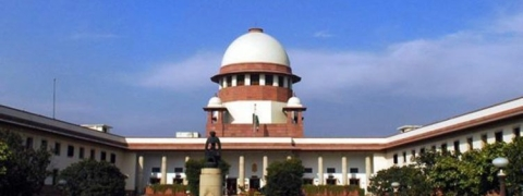 SC seeks response from Centre on linking FB, Whatsapp with Aadhaar