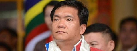 CM Khandu asks DC Anjaw to verify reports of Chinese incursion