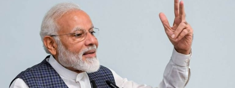 PM says he has been tracking all updates on Chandrayaan-2