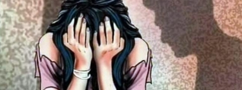Woman raped in UP's Shahjahanpur