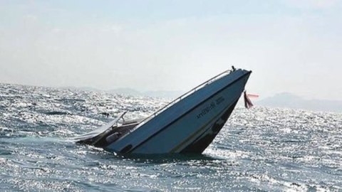 Image result for At least 36 people missing in sinking boat in DRC: police