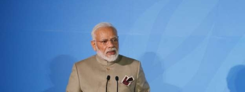 UN listing and FATF matters must not be politicised: Modi
