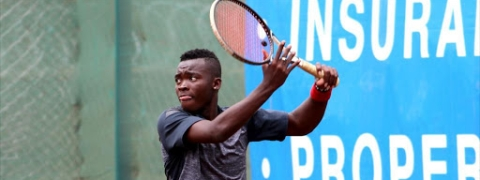 Kenya to play Tunisia in Davis Cup Euro/Africa Group II playoff