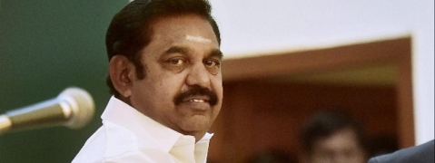 TN govt's big push for industry, Palaniswami signs 23 MoUs for Rs 7,175.71 cr