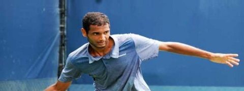 Ramanathan enters semi-final of Murray Trophy Challenger