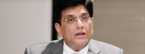 UAE is one of the largest investors & trading partners: Goyal