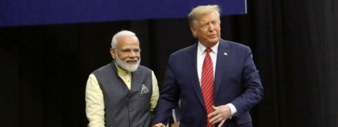 Modi to meet Trump: Focus again shifts to US 'mediation' offer on Kashmir