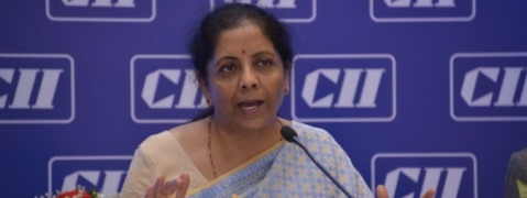 Govt will respond to auto sector demands : Nirmala