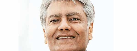 AICC rejects Jakhar's resignation as PPCC chief