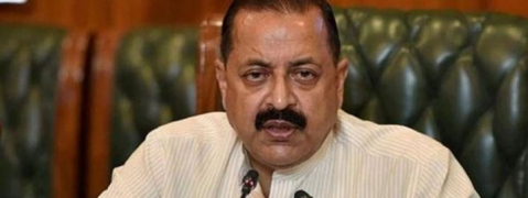 Govt taking up initiatives on administrative reforms in J&K: Jitendra Singh