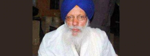 Former MP Sukhdev Singh Libra passes away